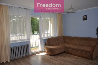Do wynajęcia przytulne mieszkanie w Gliwicach 80m2