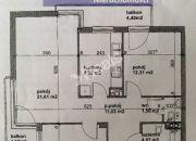 Pruszków, 599 000 zł, 71.22 m2, umeblowane miniaturka 14