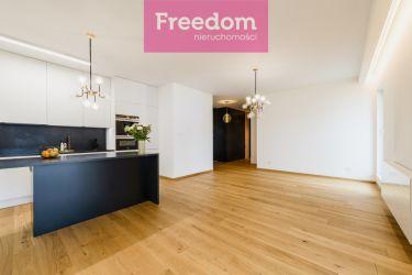 Mieszkanie w prestiżowej lokalizacji 76,8 m2