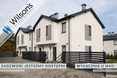 Grodzisk Mazowiecki, 599 000 zł, 60.88 m2, 3 pokoje