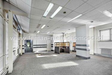 Międzyrzec Podlaski, 1 500 000 zł, 1922 m2, biurowy