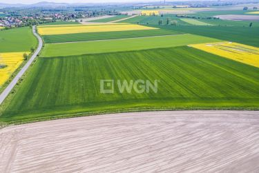 Inowrocław, 185 000 zł, 38.35 ar, droga dojazdowa asfaltowa