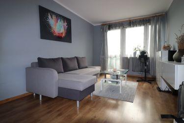 Gorzów Wielkopolski Osiedle Dolinki, 1 100 zł, 37 m2, z balkonem