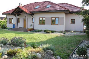 Rewelacyjny Dom 20 minut od Szczecina