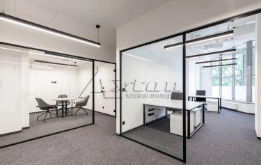 Warszawa Śródmieście, 8 400 zł, 113 m2, biuro