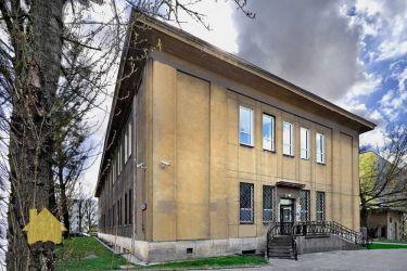 Warszawa Ochota, 8 900 000 zł, 24.84 ar, budowlana