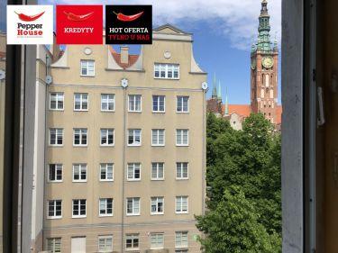 Gdańsk Śródmieście, 370 000 zł, 21.4 m2, kawalerka