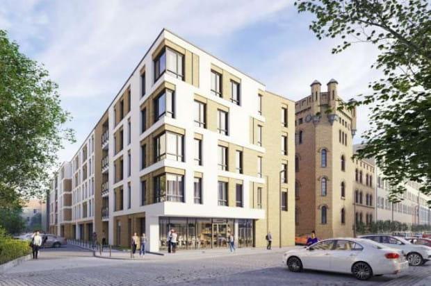 Nowa Inwestycja mieszkaniowa - ATOL - apartamenty - zdjęcie 1