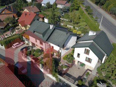 Na sprzedaż 2 budynki mieszkalny i usługowy w ścisłym Centrum Ropczyc - woj. podkarpackie.