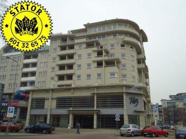 Lokal biurowy - Elbląg Centrum