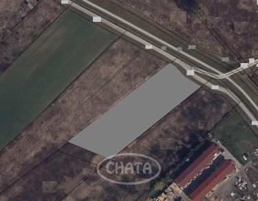 Wrocław Psie Pole, 1 165 200 zł, 38.84 ar, usługowa