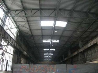 Sosnowiec, 10 400 zł, 1300 m2, wejście od podwórza