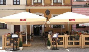 * Piękna Restauracja Na Rynku Starego Miasta *
