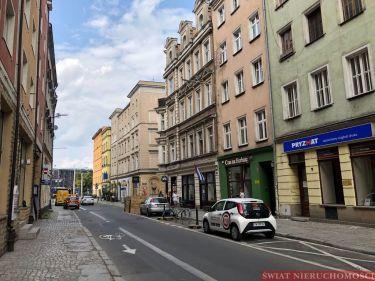 Stare Miasto ul. Odrzańska; 90,7m2; Gastronomia