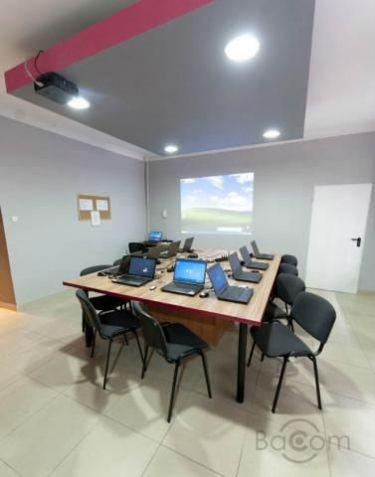 lokal biurowy 75 m2 na parterze Sosnowiec Centrum