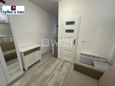Szczecin Centrum, 1 000 zł, 18 m2, parter/4