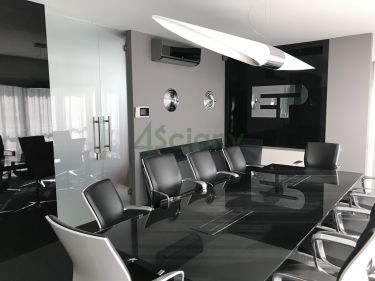 Atrakcyjny lokal - Platinum Towers - Grzybowska