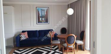 """Eleganckie mieszkanie """"Przy Pałacu""""- Pruszków"""