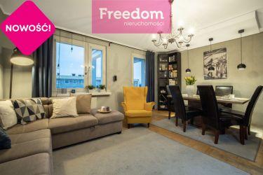 Komfortowe mieszkanie dla rodziny na Janowie.