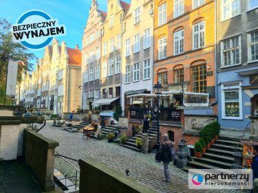 Gdańsk Śródmieście, 2 000 zł, 30 m2, parter