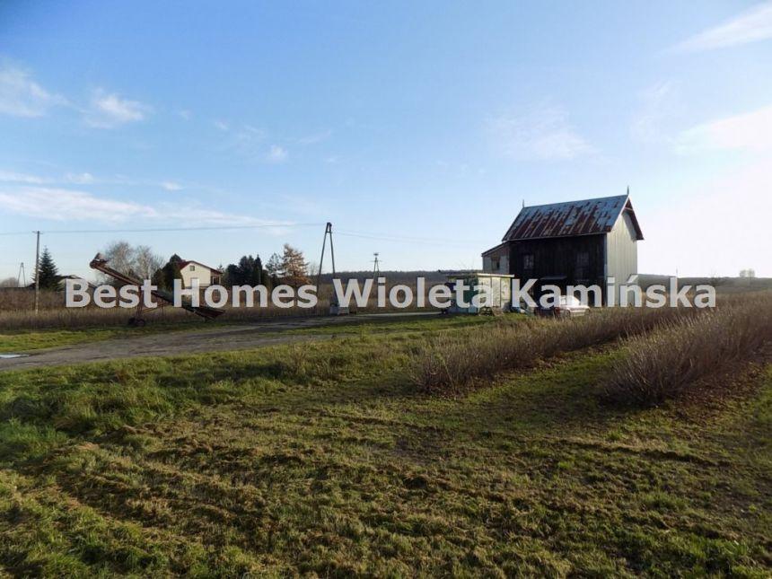 Boby-Kolonia, 109 000 zł, 26 ar, usługowa - zdjęcie 1
