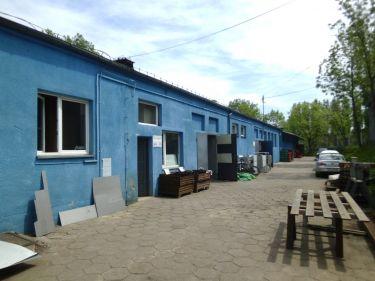 Jaworzno Szczakowa, 208 zł, 23.19 m2, magazyn/hala
