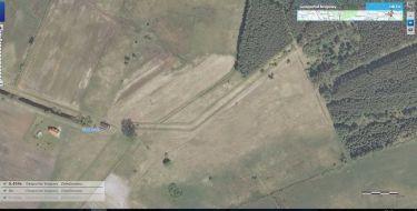 Lubczyna, 812 000 zł, 2.32 ha, prostokątna