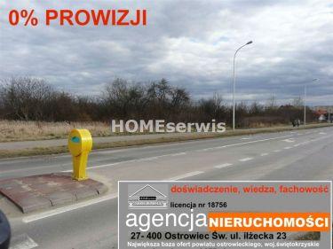 AGENCJA HOMEserwis. Działka 7800 m2 na sprzedaż