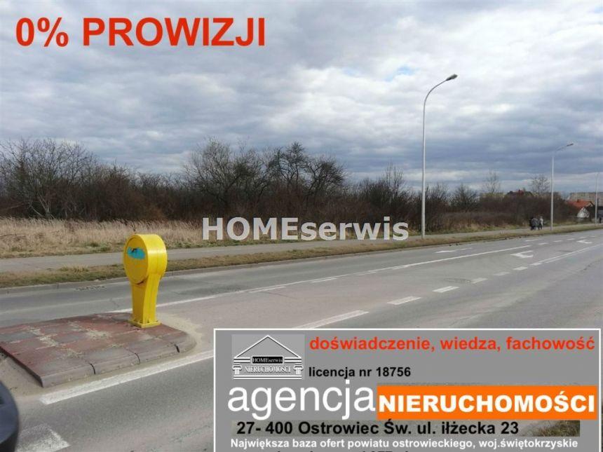 AGENCJA HOMEserwis. Działka 7800 m2 na sprzedaż - zdjęcie 1