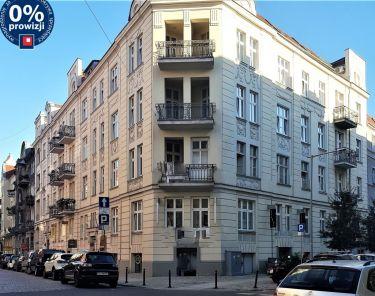 Poznań Stare Miasto, 450 000 zł, 50.5 m2, z cegły