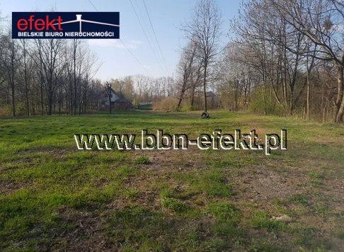 Bielsko-Biała Wapienica, 2 000 zł, 2 ha, rekreacyjna - zdjęcie 1