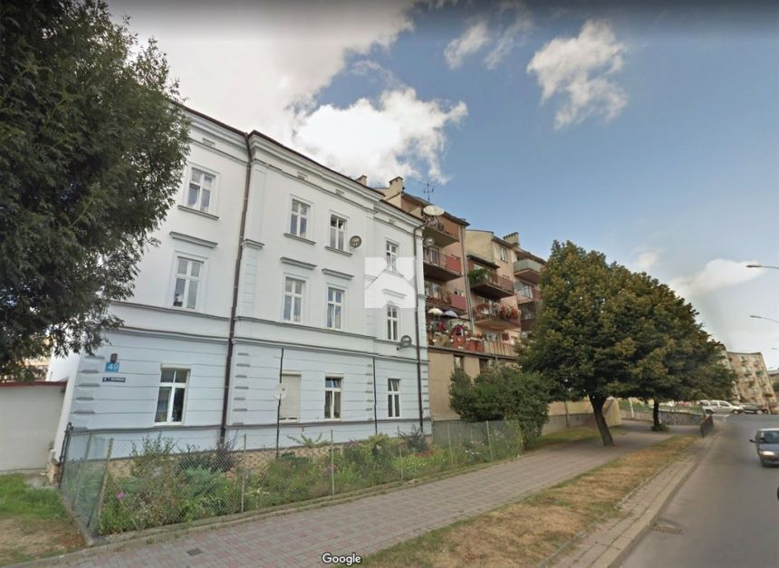 Mieszkanie przy ul. Krasińskiego miniaturka 15