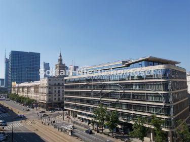 Warszawa Śródmieście, 689 000 zł, 38 m2, z balkonem