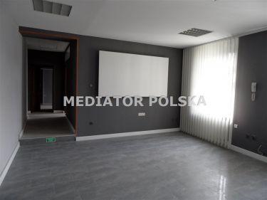 Nowy lokal biurowy w ścisłym centrum Opola