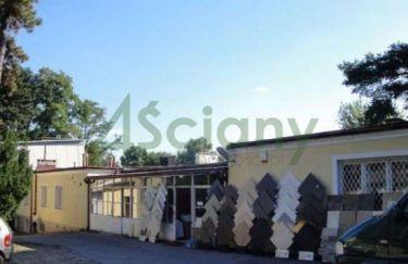 Milanówek, 20 000 zł, 1200 m2, produkcyjno-magazynowy