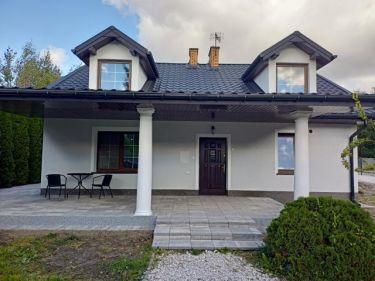Grodzisk Mazowiecki, 875 000 zł, 180 m2, z pustaka