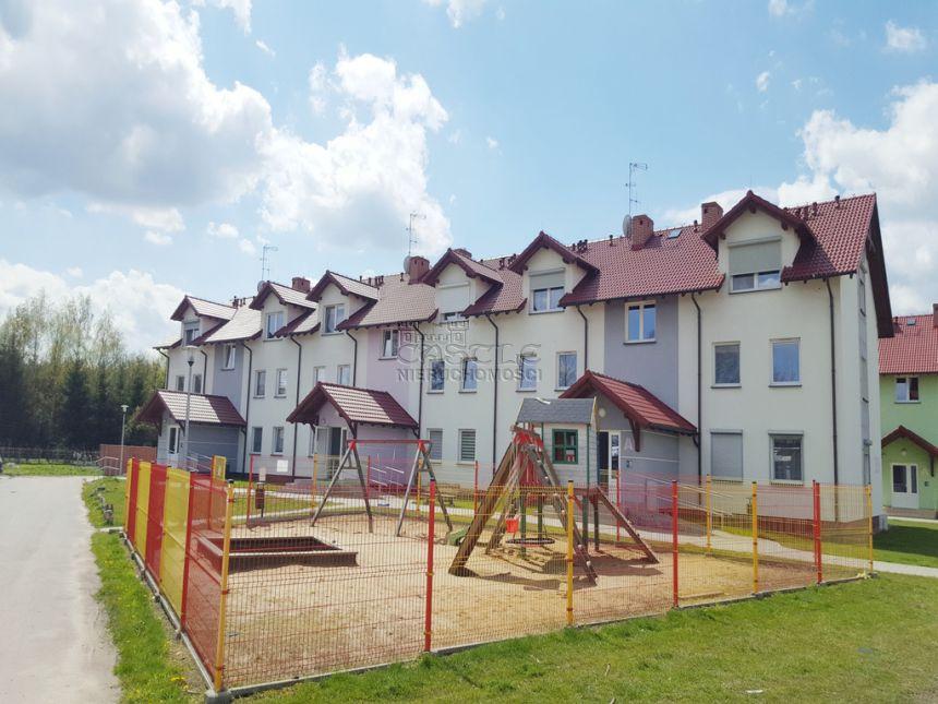 Mieszkanie  - 2 pokoje Glinno! - zdjęcie 1