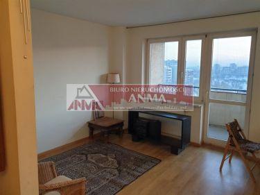 Mieszkanie 2-pok do wynajmu - LSM ok. ul. Zana