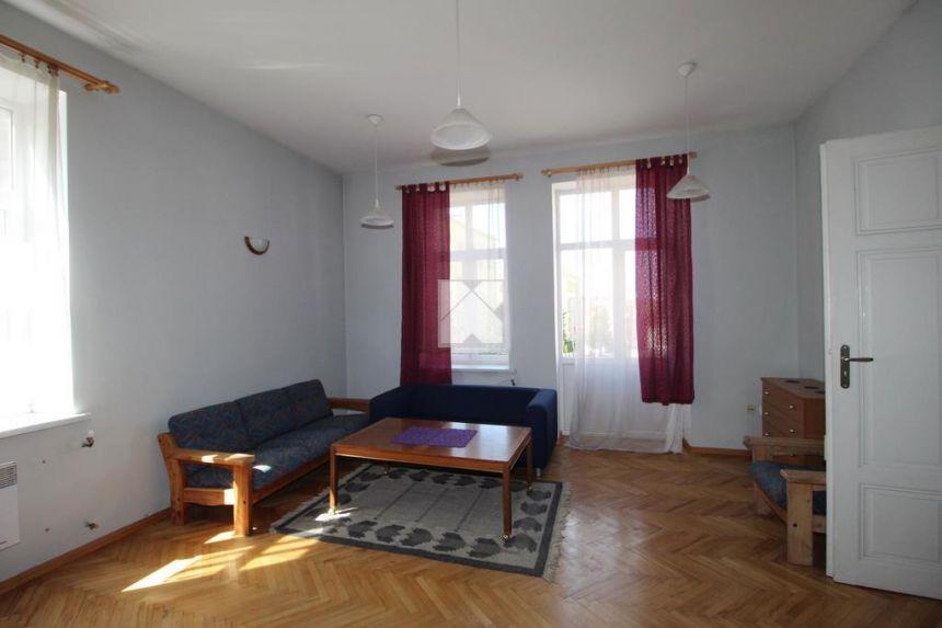 Przemyśl, 160 000 zł, 56 m2, kuchnia z oknem - zdjęcie nieruchomości 1