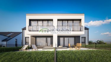 Żukowo - mieszkanie bez czynszowe z dużym ogrodem
