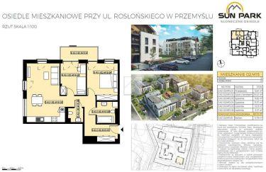 Nowe zielone osiedle w Przemyślu