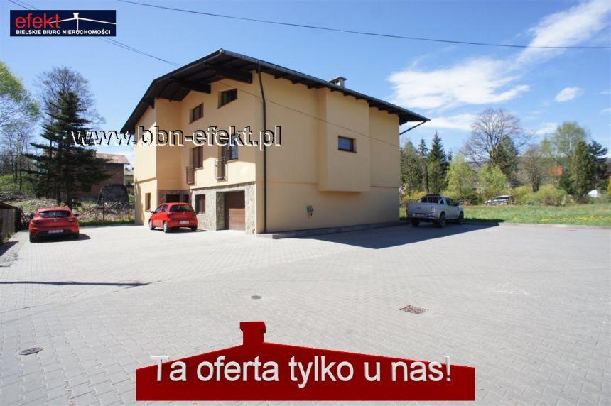 Bystra, 6 000 zł, 300 m2, wolnostojący - zdjęcie 1