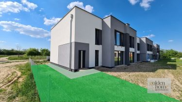 Poznań Strzeszyn, 605 000 zł, 89.13 m2, pietro 1