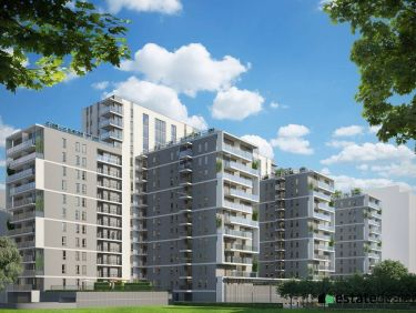 Apartament 4-pokojowy w inwestycji Bliska Wola