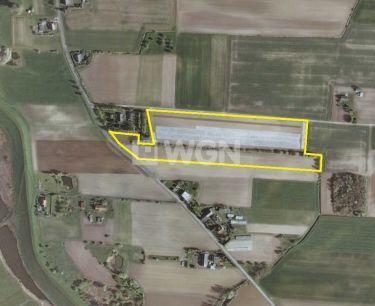 Kwidzyn, 197 400 zł, 3.29 ha, przyłącze wodociągu
