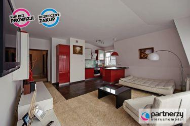 Sopot Sopot Dolny, 1 360 000 zł, 63.4 m2, z parkingiem podziemnym
