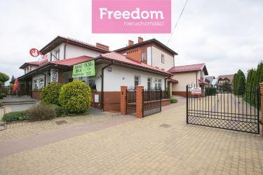 Dom z możliwością prowadzenia biznesu