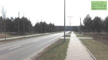 Działka inwestycyjna - Bydgoszcz, Glinki.