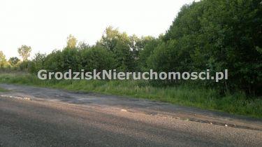 Budy-Grzybek, 180 000 zł, 26 ar, budowlana