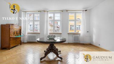 Stylowe Mieszkanie W Samym Centrum Gdańska